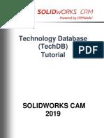 Technology Database Tutorial