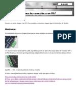 Q-S-001 - Diagrama de un Motor Stepper y un PLC.pdf