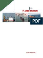 Company Profil GML