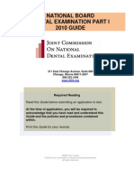 Nbde01 Guide 2010