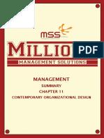 [SUMMARY] Manajemen (Chapter 11).pdf