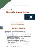 Mod 12a Dynamic Hashing