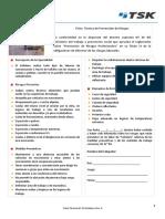 Ficha Técnica N° 10 Señalero.doc
