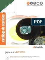Catalogo de Servicios de Comunicación Audiovisual