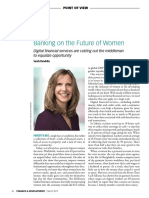 How Digital Financial Services Are Empowering Women Hendriks
