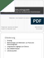 diskurslinguistik-referat