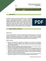 TDR DC3 Ordenamiento Territorial Comunitario 2019