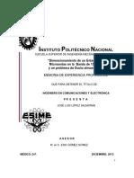 """""""Dimensionamiento de un Enlace de.pdf"""