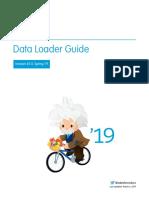 Salesforce Data Loader Guide