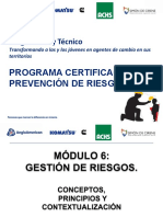 Modulo 6 GESTIÓN DE RIESGOS. IVÁN LIZAMA.pdf