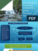 Manual de la Economía Ambiental y de los Recursos Naturales