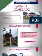 Plaza Jorgechavez