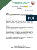 1.- Presentacion de Ofertas Lp2