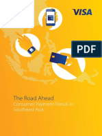 The Road Ahead Consumer Payment Trends in Southeast Asia My
