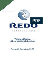 REDO_Product Information 05.05-engl.pdf