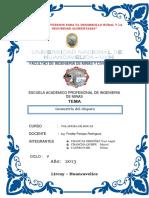 GEOMETRIA DEL DISPARO EXP...docx