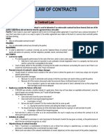 Frier Contracts Outline 1.docx