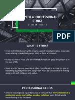 EEE610 Presentation Chapter 4