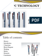 5 Pen Pc Technologyfinalppt
