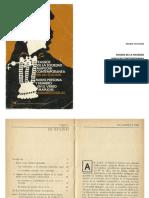 Rasgos de La Sociedad Mapuche Contemporanea