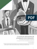 Dialnet-LaEvolucionDelProcesoDePrivatizacionDeLaEducacion-5705008