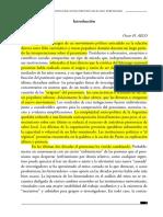 1. Aelo - Introducción Las Configuraciones Provinciales Del Peronismo - Cortado