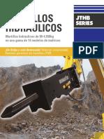 Brochure Martillos Hidráulicos.pdf