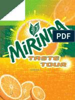 Mirinda taste tour 1.ppt