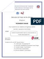Gestion et optimisation des fl - Imane TRONNEBATI_4152.pdf