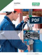PrimaX Gas Transmitter.pdf
