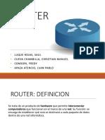 Router v4