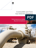 Gas Brochure