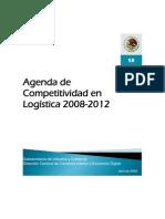 Logistic a 0812