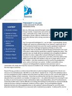 WVPTA Apr 2019 Bulletin