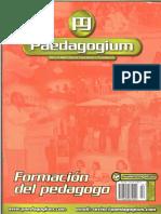 Revista Paedagogium