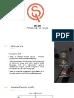 Staqu Video Analytics