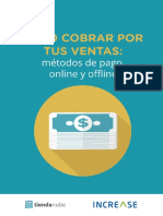 eBook AR - Como Cobrar Online y Offline - Increase