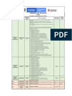 Jornadas Pre Registros JEA 2019