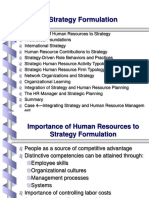 Unit 1.2 Shrm Mba-4 Introduction to Shrm