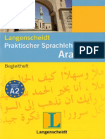 [Langenscheidt] Praktischer Sprachlehrgang Arabisch - Begleitheft.pdf