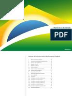 Manual de Uso Da Marca Do Governo Federal Janeiro 2019 v06
