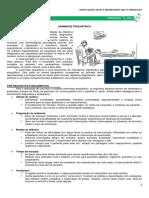 MEDRESUMOS 2016 - SEMIOLOGIA 16 - Anamnese psiquiátrica.pdf