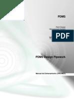 PDMS Design Tuberias