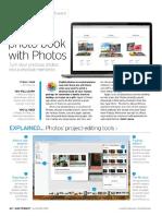 Macos - Make a Photo Book With Photos