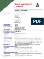 03. Hojas MSDS Thinner.pdf