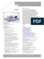 #203E - Vibration Analysis Demonstrator, Extended