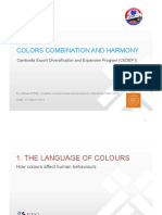 Presentation - Colors Combinations and Harmony-18.03.15.pdf