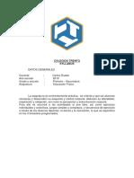 SYLLABUS PRIMARIA - SECUNDARIA . EF. PROF. CARLOS RUEDA..docx