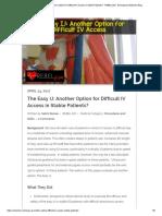 Ij- REBEL EM - Emergency Medicine Blog