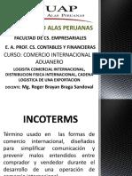 Cmrc Int Adnro Clase Ix